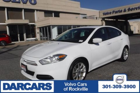 Pre-Owned 2013 Dodge Dart SXT Front Wheel Drive Sedan 4 door