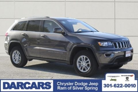 2018 Jeep Grand Cherokee Laredo E