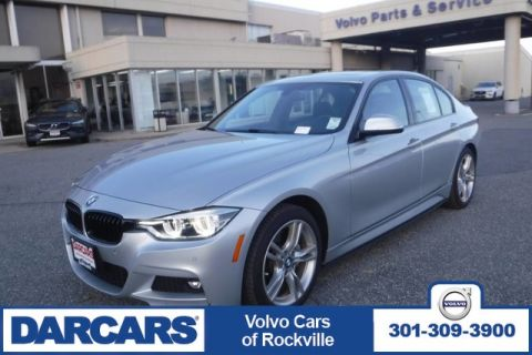 Pre-Owned 2018 BMW 340i xDrive All Wheel Drive 4dr Car 4 door